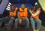 رامز عقله طار الحلقة 1 احمد سعد HD رمضان 2021