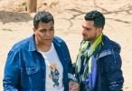 خمس نجوم الحلقة 24 مصطفى البنا HD رمضان 2021
