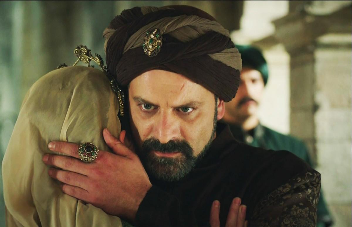 حريم السلطان الجزء الثالث الحلقة 105