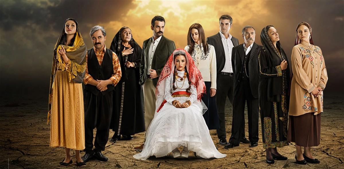 زهرة القصر الحلقة 6 تركي مدبلج كامل كل العرب