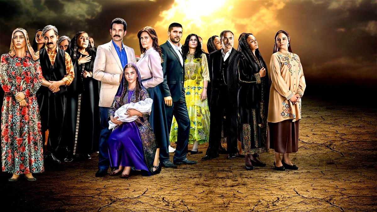 زهرة القصر الجزء 3 الحلقة 51 كاملة مدبلجة اونلاين 2015 كل العرب