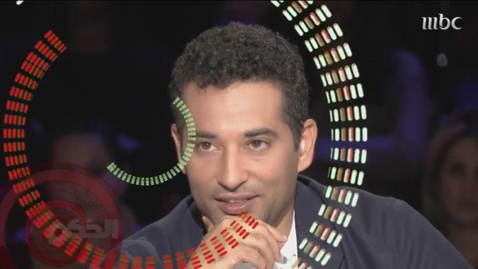 الحكم وفاء الكيلاني مع عمرو سعد الحلقة 25 اونلاين برنامج 2015 كامله كل العرب