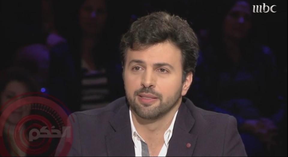 الحكم وفاء الكيلاني مع تايم حسن الحلقة 27 اونلاين برنامج 2015 كامله كل العرب