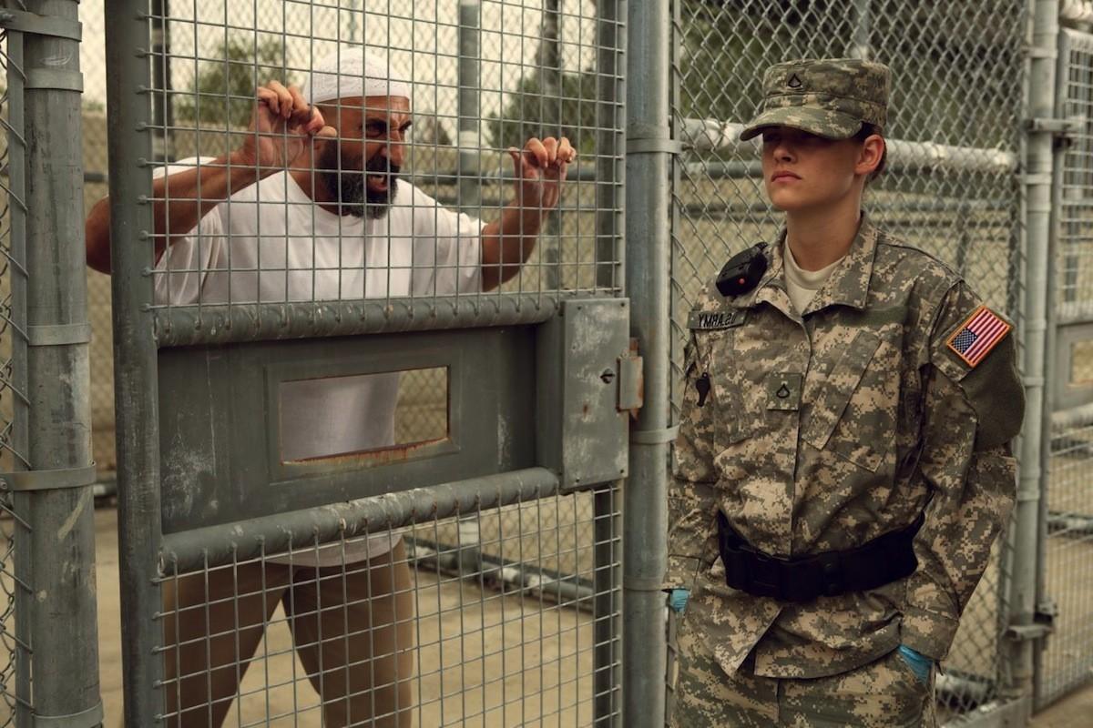 فيلم camp x ray مترجم للعربية | تلفزيون العرب اونلاين مشاهدة مقاطع مباشرة