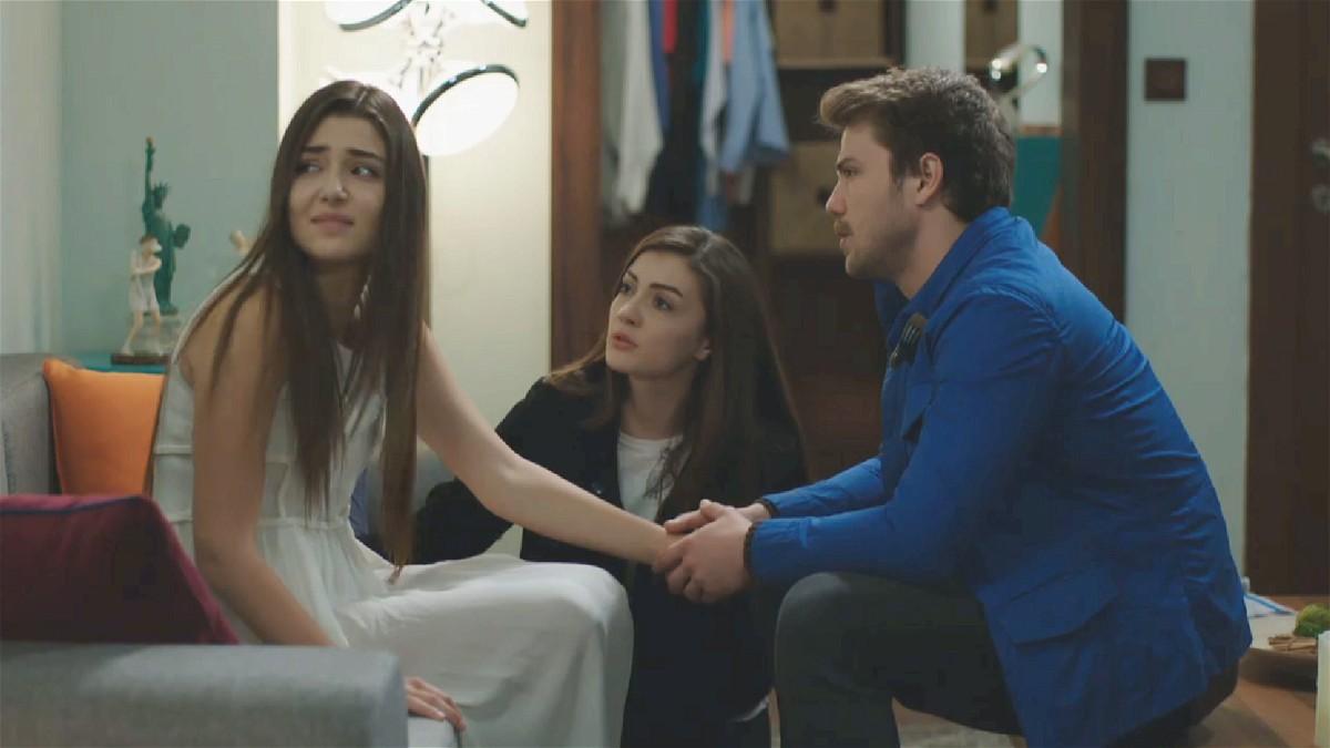 بنات الشمس الحلقة 118 مدبلجة اونلاين 2017 تلفزيون العرب