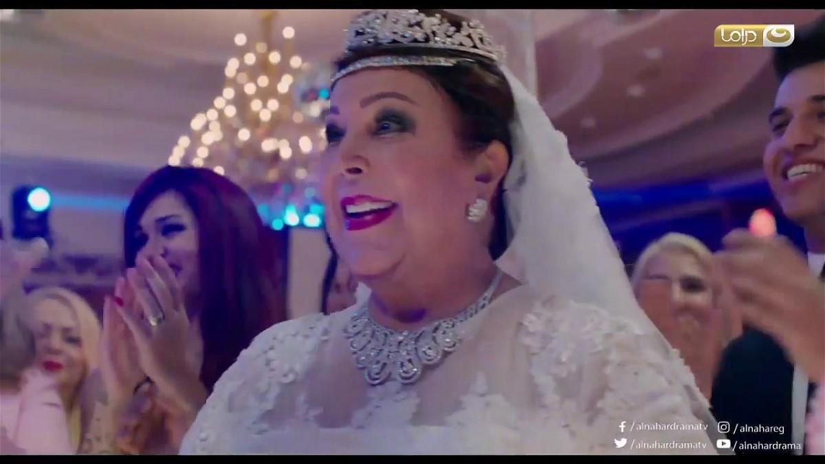 ريح المدام الحلقة 11 Hd كاملة رمضان 2017 تلفزيون العرب