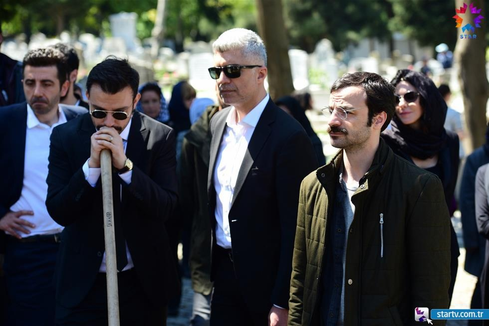 عروس إسطنبول 3 الحلقة 32