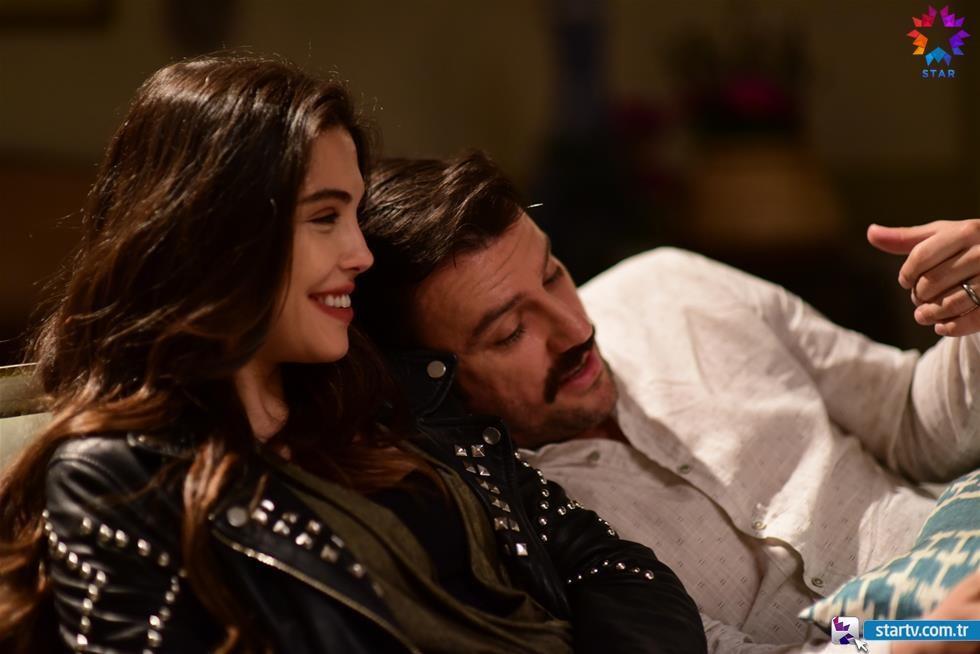 عروس إسطنبول 3 الحلقة 33