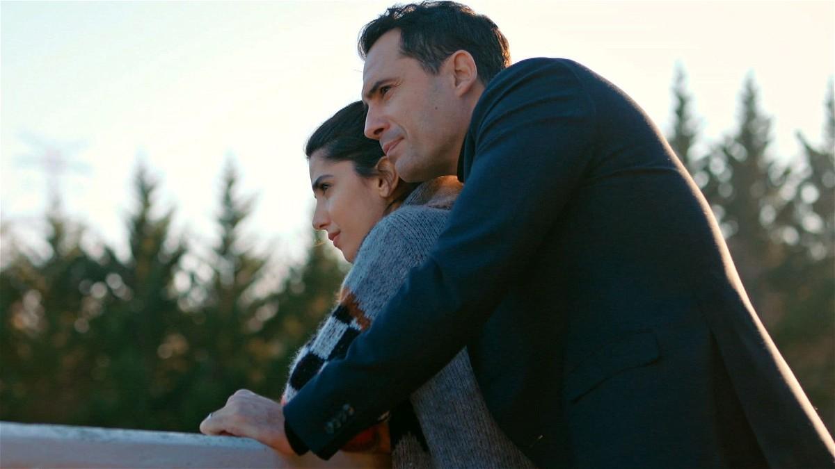 عروس بيروت 2 الحلقة 1