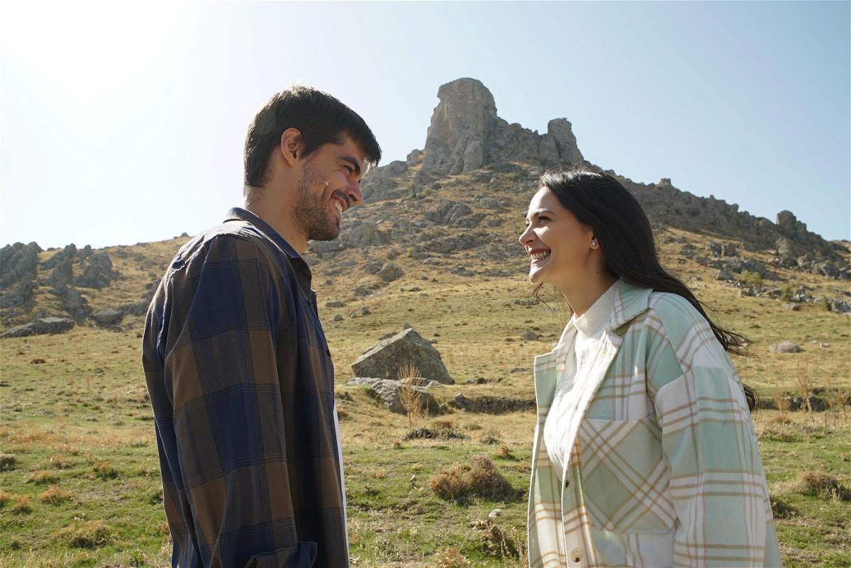 جبل جونول الحلقة 4