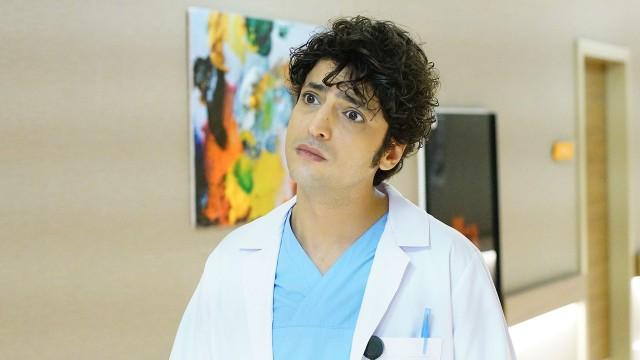 الطبيب المعجزة الحلقة 39