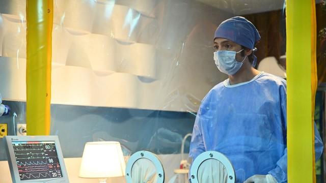 الطبيب المعجزة الحلقة 40