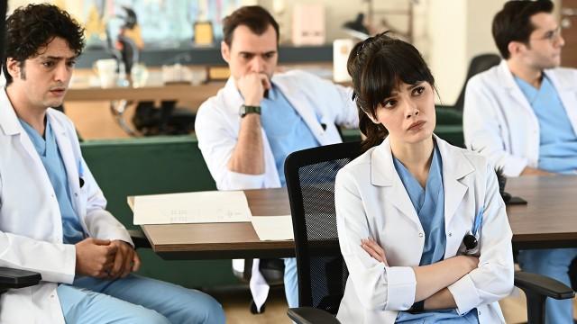 الطبيب المعجزة الحلقة 45