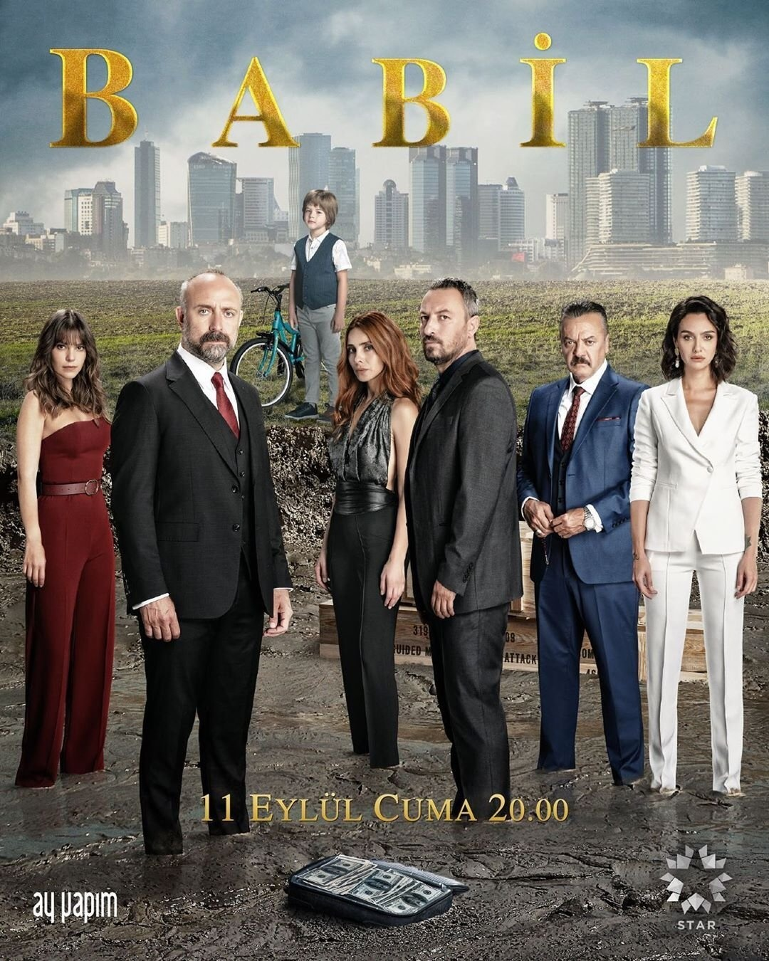 بابل 2 الحلقة 11 مدبلج