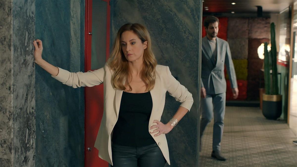 اتصل بمدير أعمالي الحلقة 59