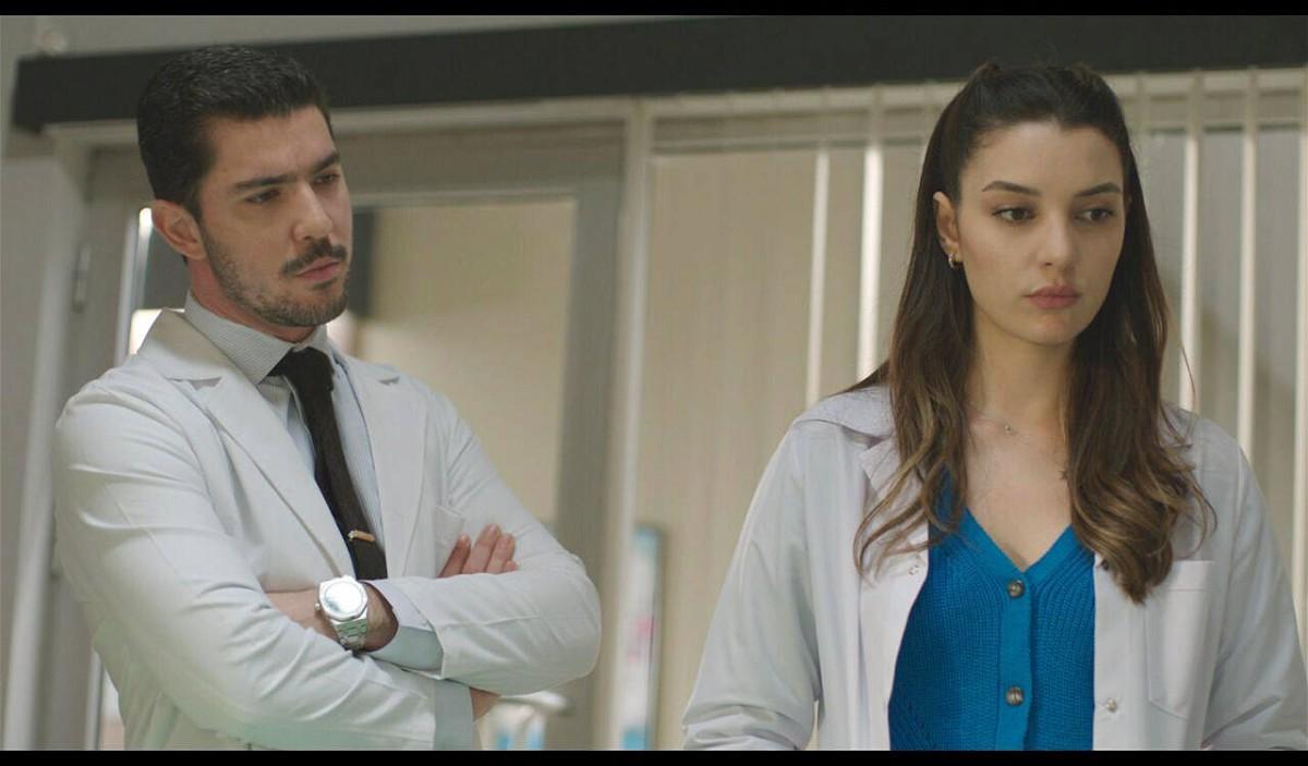 حكيم اوغلو الحلقة 33