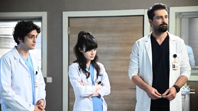 الطبيب المعجزة الحلقة 46
