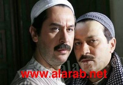 باب الحارة الجزء 4 الرابع كل العرب