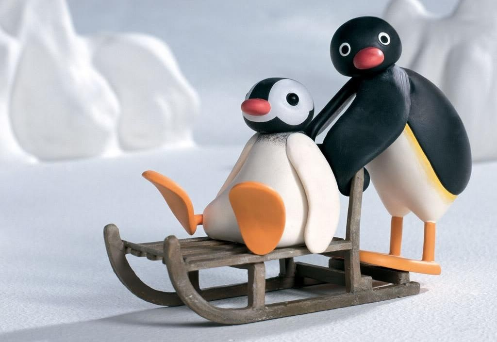 البطريق 121