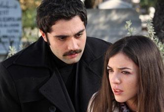 مشاهدة مسلسل أزهار الخريف الحلقة 65 السادسة والستون أونلاين مباشرة على العرب