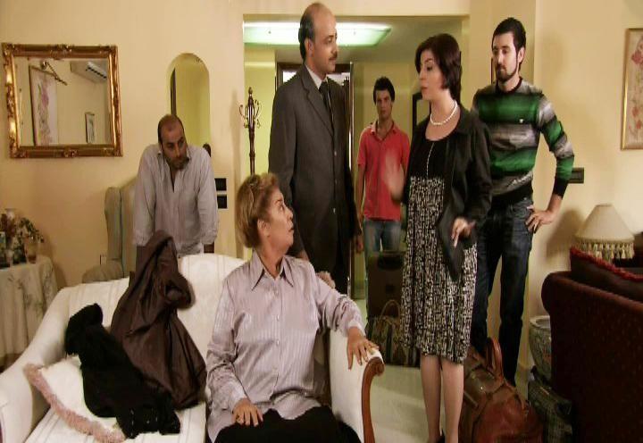مشاهدة المسلسل السوري بيت عامر الحلقة 1 الأولى كاملة اون لاين مباشرة بدون تحميل على العرب