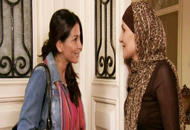 مشاهدة المسلسل السوري بيت عامر الحلقة 2 الثانية كاملة اون لاين مباشرة بدون تحميل على العرب