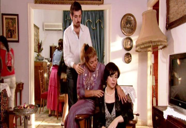 مشاهدة المسلسل السوري بيت عامر الحلقة 4 الرابعة كاملة اون لاين مباشرة بدون تحميل على العرب