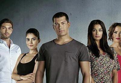 مشاهدة مسلسل اسميتها فريحة - مشوار امير الحلقة 6 السادسة 2012 كاملة اون لاين مباشرة على العرب بدون تحميل