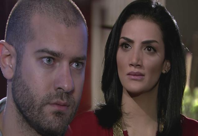 مشاهدة مسلسل المنتقم الحلقة 83 الثالثة والثمانون 2012  كاملة اون لاين مباشرة على العرب بدون تحميل
