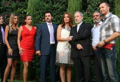 مشاهدة المسلسل اللبناني كيندا الحلقة 40 والاخيرة كاملة اون لاين مباشرة على العرب بدون تحميل