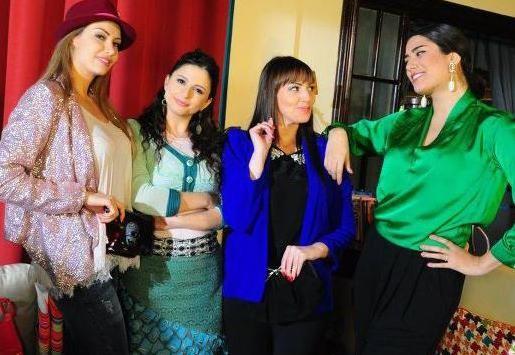 مشاهدة مسلسل غزل البنات 11 الحادية عشرة اللبناني الرومانسي 2012 كاملة اون لاين مباشرة على العرب كواليتي عالية بدون تحميل