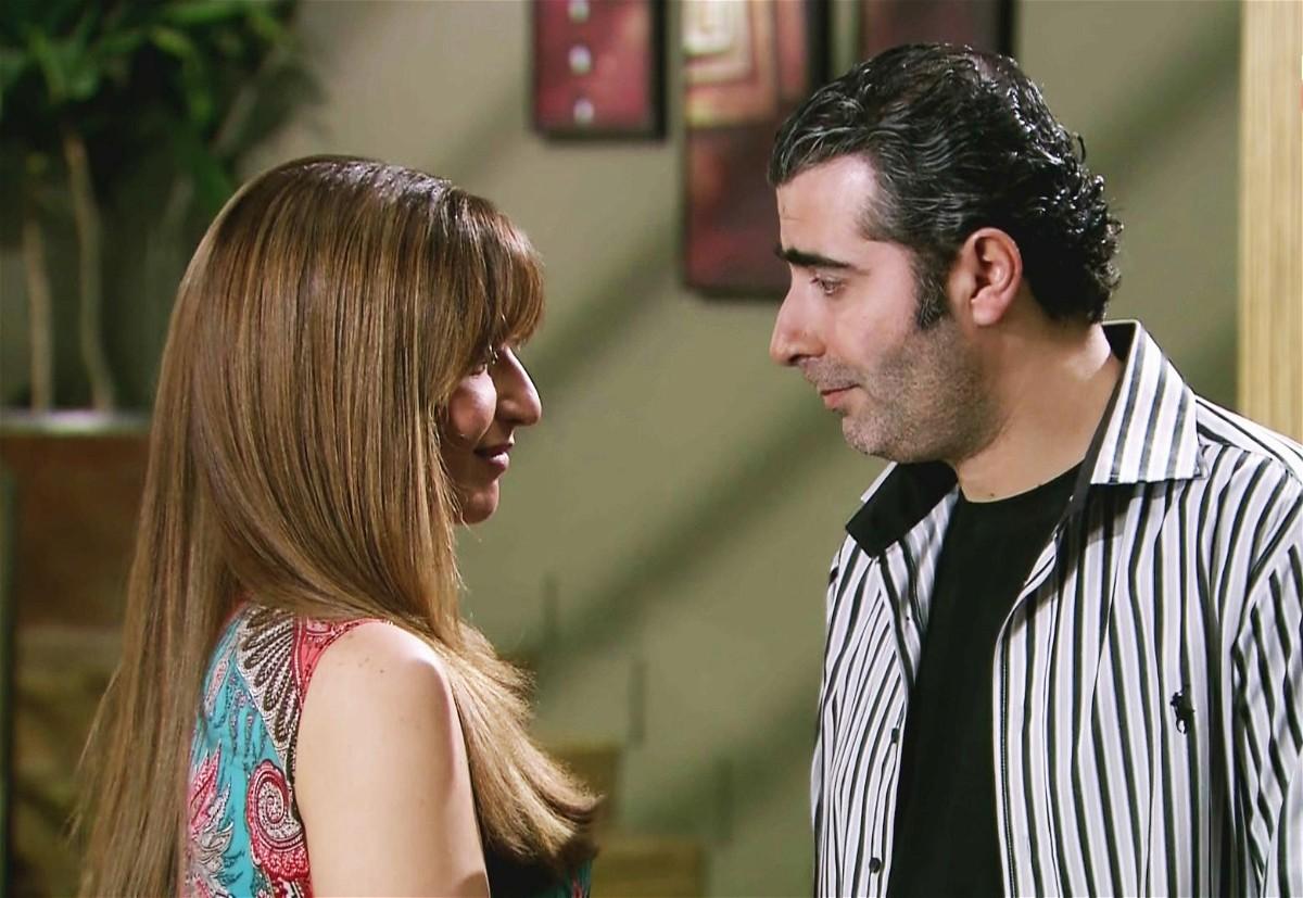 مشاهدة مسلسل المنتقم الحلقة 117 المائة والسابعة عشرة 2012  كاملة اون لاين مباشرة على العرب بدون تحميل