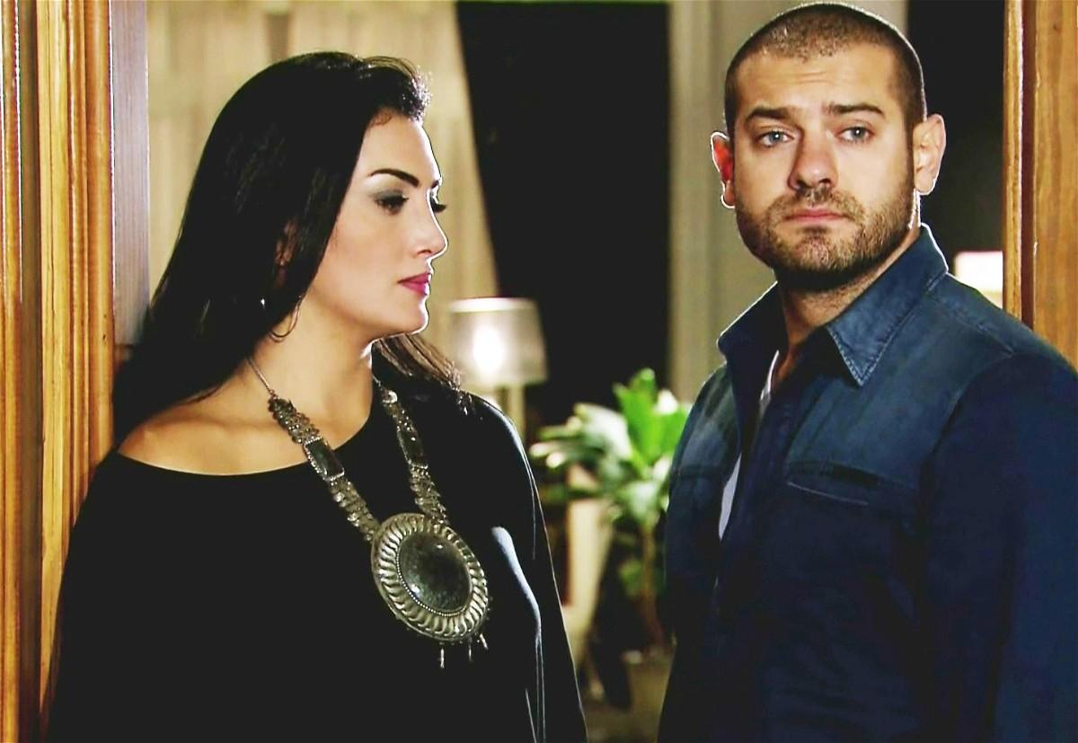 مشاهدة مسلسل المنتقم الحلقة 89 التاسعة والثمانون 2012  كاملة اون لاين مباشرة على العرب بدون تحميل