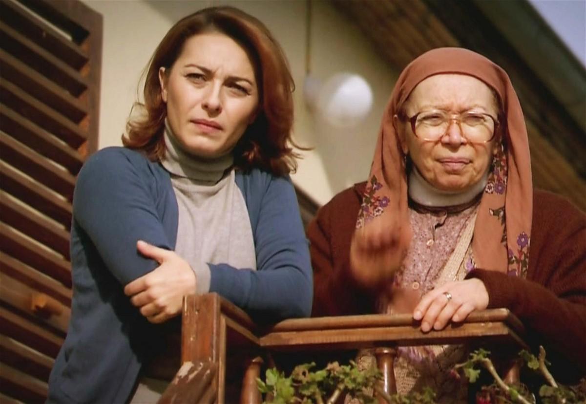 مشاهدة مسلسل على مر الزمان الحلقة 175 المائة والخامسة والسبعون كاملة مدبلجة اون لاين مباشرة على العرب