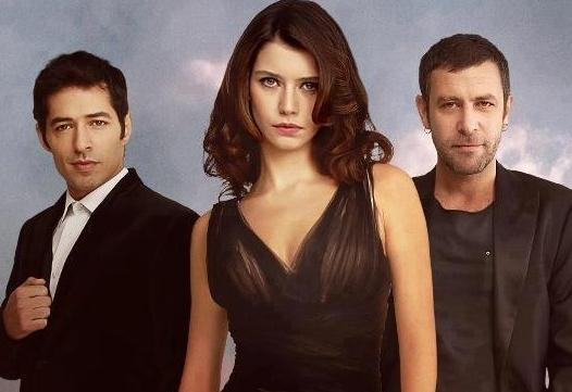 مشاهدة مسلسل  الانتقام  الحلقة 3 الثالثة كاملة تركي مترجم اون لاين مباشرة بدون تحميل