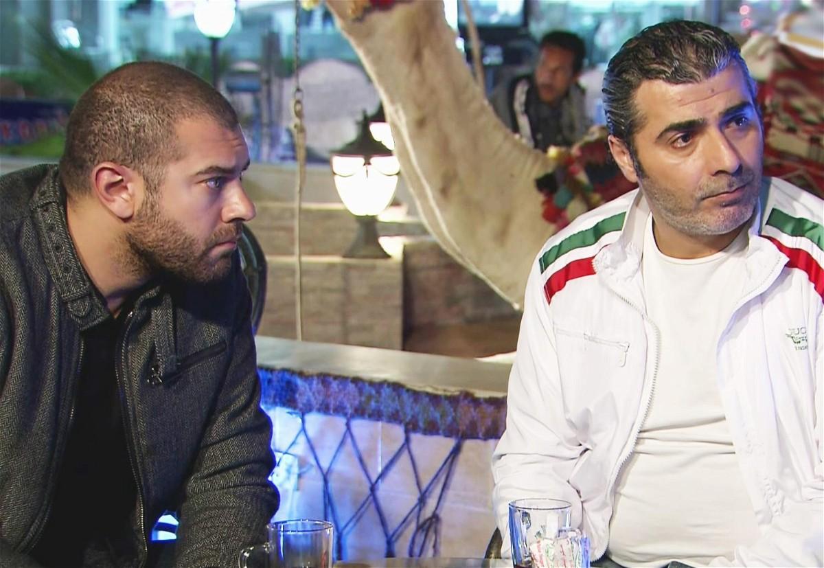 مشاهدة مسلسل المنتقم الحلقة 118 المائة والثامنة عشرة 2012  كاملة اون لاين مباشرة على العرب بدون تحميل