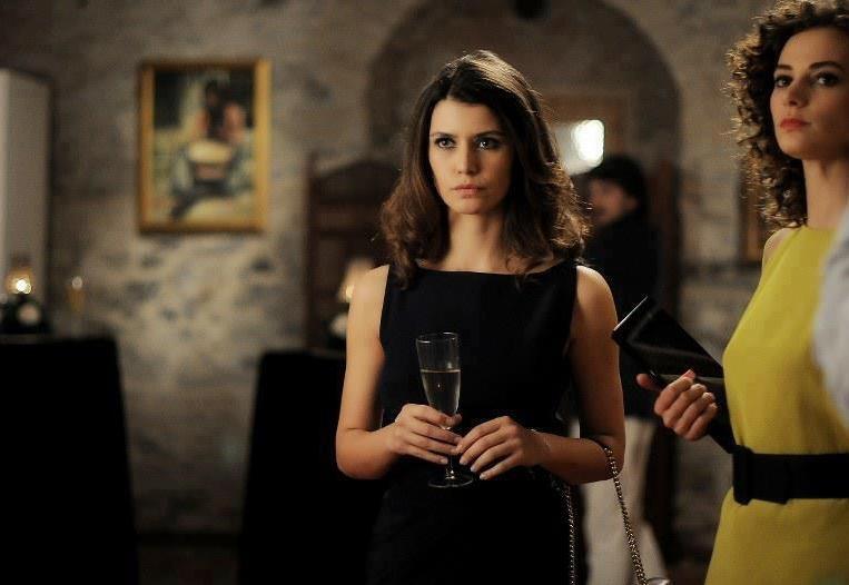 مشاهدة مسلسل  الانتقام  الحلقة 12 الثانية عشرة  كاملة 2013 تركي مترجم اون لاين مباشرة كواليتي عالية بدون تحميل