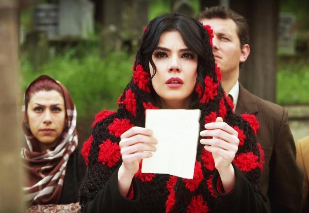 مشاهدة مسلسل عائلة كاراداغ الحلقة 59 التاسعة والخمسون مدبلجة كاملة 2013 اون لاين مباشرة كواليتي عالية على العرب بدون تحميل