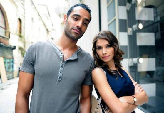 مشاهدة مسلسل شارع الظلام الحلقة 9 التاسعة مدبلجة بالعربية كاملة 2013 اون لاين مباشرة كواليتي عالية على العرب بدون تحميل
