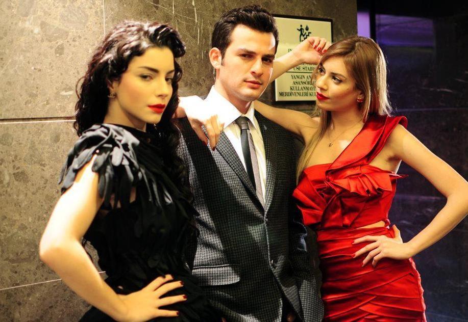 مشاهدة مسلسل اسرار البنات الحلقة 133 المئة والثالثة والثلاثون 2013 كاملة اون لاين مباشرة كواليتي عالية على العرب بدون تحميل