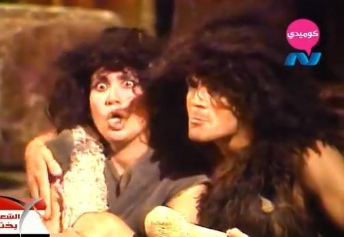 مشاهدة مسرحية الهمجي للنجم محمد صبحي كاملة 2013 اون لاين مباشرة كواليتي عالية على العرب بدون تحميل