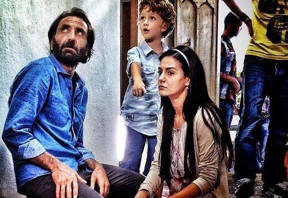 مشاهدة مسلسل الهارب الحلقة 9 التاسعة كاملة HD مترجمة للعربية اون لاين مباشرة على العرب بدون تحميل