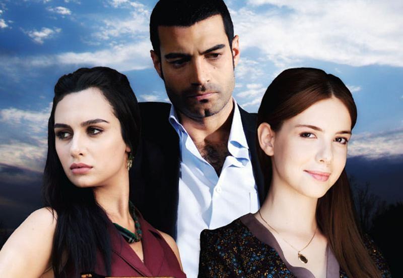 مشاهدة مسلسل في مهب الريح الجزء 2 الثاني الحلقة 107 HD مدبلجة كاملة اونلاين مباشرة بجودة عالية على العرب