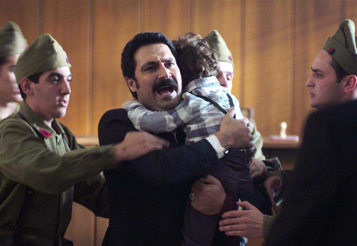 مشاهدة مسلسل تتار رمضان الجزء 2 الثاني الحلقة 5 الخامسة مترجمة كاملة 2013 اون لاين مباشرة بجودة عالية على العرب بدون تحميل