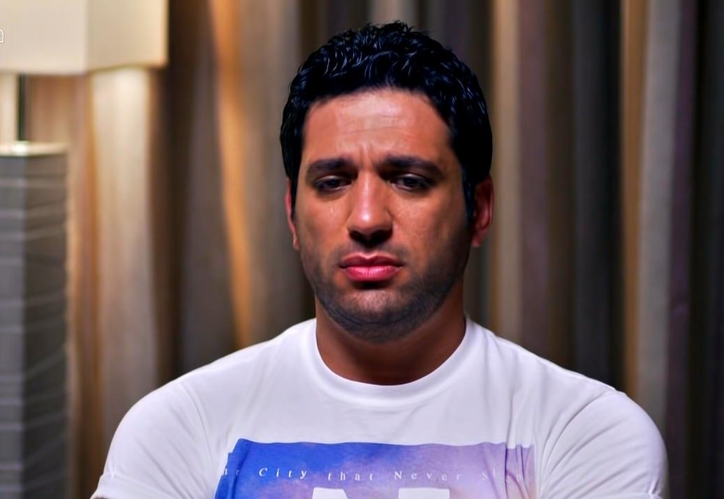 مشاهدة مسلسل ادم و جميلة  الحلقة 36 السادسة والثلاثون كاملة 2013 اون لاين مباشرة كواليتي عالية رمضان 2013 على العرب بدون تحميل