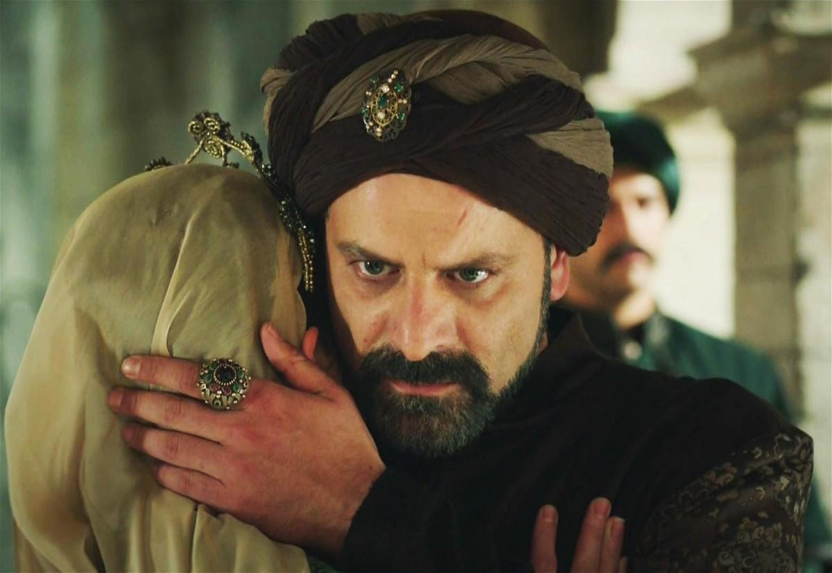 حريم السلطان الجزء الثالث الحلقة 103