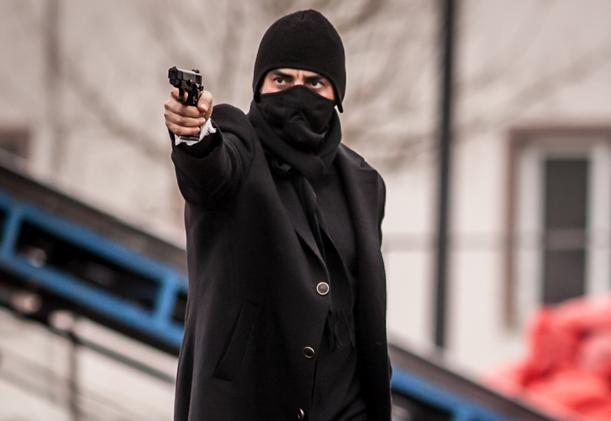 مشاهدة مسلسل وادي الذئاب الجزء 7 السابع الحلقة 58 الثامنة والخمسون مدبلج بالعربية كاملة اون لاين مباشرة بجودة عالية بدون تحميل