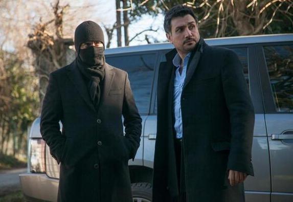 مشاهدة مسلسل وادي الذئاب الجزء 7 السابع الحلقة 60 الستون مدبلج بالعربية كاملة اون لاين مباشرة بجودة عالية بدون تحميل
