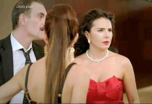 مشاهدة مسلسل نساء حائرات الموسم 2 الثاني الحلقة 28 الثامنة والعشرون كاملة 2014 اون لاين مباشرة بجودة عالية بدون تحميل