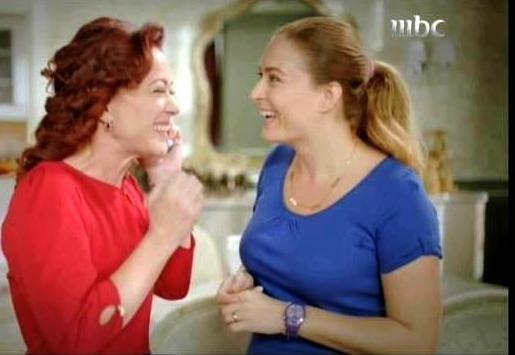 نساء حائرات الموسم 2 الحلقة 32 - حسان يفضح امر هيثم امام زوجته